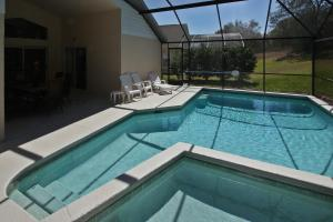 Flexible Pay Vacation Homes, Dovolenkové domy  Kissimmee - big - 82