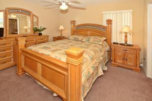 Flexible Pay Vacation Homes, Holiday homes  Kissimmee - big - 171