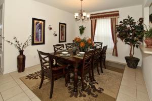 Flexible Pay Vacation Homes, Holiday homes  Kissimmee - big - 170