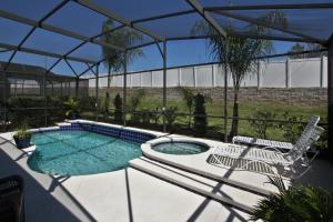 Flexible Pay Vacation Homes, Dovolenkové domy  Kissimmee - big - 169