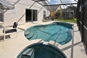 Flexible Pay Vacation Homes, Dovolenkové domy  Kissimmee - big - 81