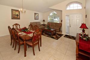 Flexible Pay Vacation Homes, Dovolenkové domy  Kissimmee - big - 45