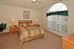 Flexible Pay Vacation Homes, Dovolenkové domy  Kissimmee - big - 44