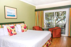Barceló Tambor - All Inclusive, Курортные отели  Tambor - big - 11