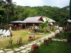 Stunning Vistas Beach Resort