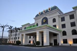 莫迪奥酒店 (Mondior at Emperors Palace)