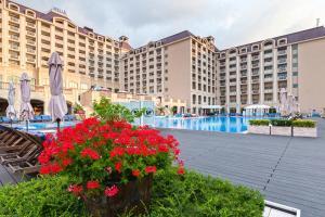 Melia Grand Hotel Hermitage photos