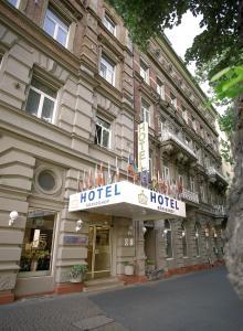 obrázek - Hotel Königshof