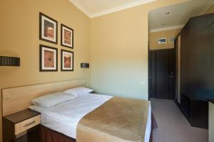 Отель Романтик-1 - фото 22