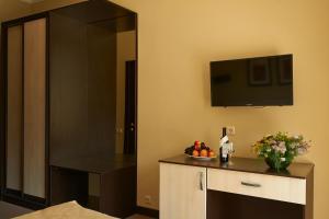 Отель Романтик-1 - фото 21