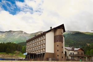 Отель Романтик-1 - фото 25