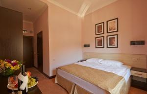 Отель Романтик-1 - фото 23