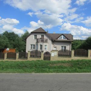 Villa Vranov 55