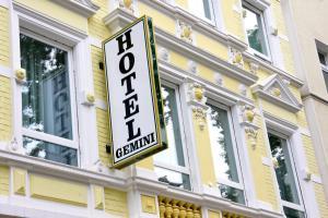 Hotel Gemini