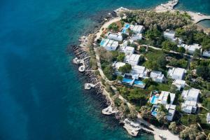 obrázek - Minos Beach Art Hotel