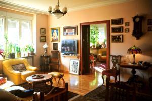 Apartment in Center of Belgrade
