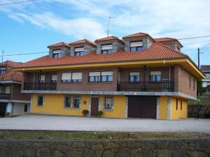 Apartamentos La Lastra de Altamira
