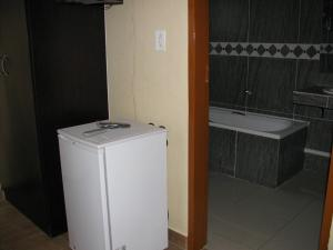 Kwabhekizihambi Guest House