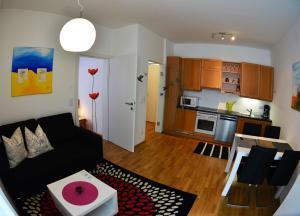 Apartment Rosenberg