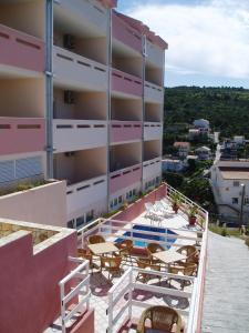 Apartments Mavarcica