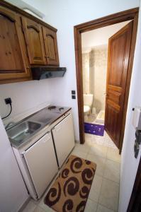 Guesthouse Papachristou, Pensionen  Tsagarada - big - 33