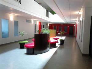 Alce Departamentos & Suites