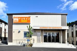 Accommo Inn Kesennuma