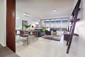 Oshen Apartments Yeppoon, Aparthotely  Yeppoon - big - 2