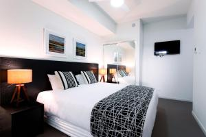 Oshen Apartments Yeppoon, Aparthotely  Yeppoon - big - 27