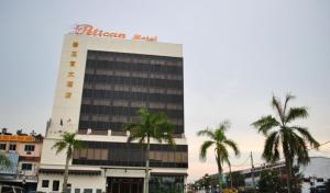 Pelican Hotel Batu Pahat