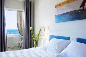 Anemos Beach Lounge Hotel(Perivolos)
