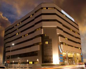 Avari Dubai Hotel - Dubai