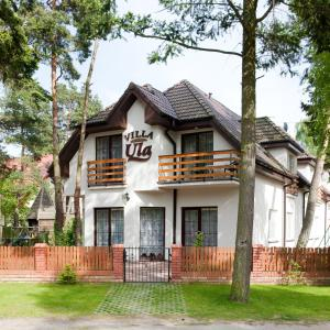 obrázek - Villa Ula