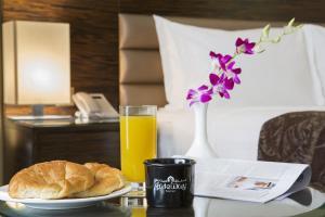 Gateway Hotel - Dubai