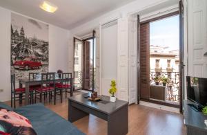 Apartment Center Madrid Mayor Sol