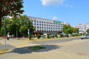 Гостиница Беларусь, Новополоцк