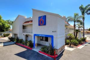 obrázek - Motel 6 Carlsbad East