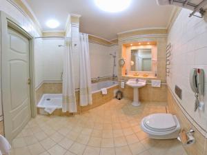 Отель Аллея Гранд - фото 17