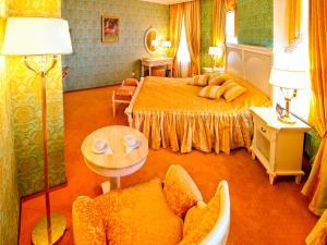 Отель Аллея Гранд - фото 19