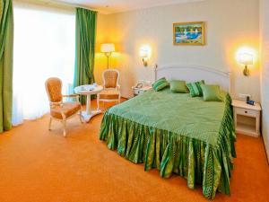 Отель Аллея Гранд - фото 20