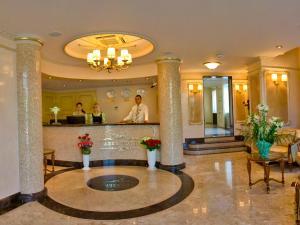 Отель Аллея Гранд - фото 4