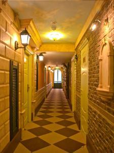 Отель Аллея Гранд - фото 13