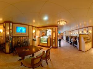 Отель Аллея Гранд - фото 11