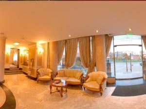 Отель Аллея Гранд - фото 12