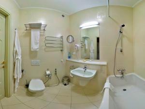 Отель Аллея Гранд - фото 23
