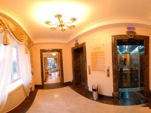 Отель Аллея Гранд - фото 15