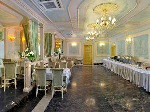 Отель Аллея Гранд - фото 16