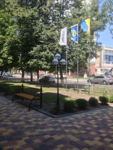 Отель O'Kiev на Просвещения - фото 13