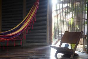 Hotel Luz de Luna, Hotely  Santa Teresa Beach - big - 12