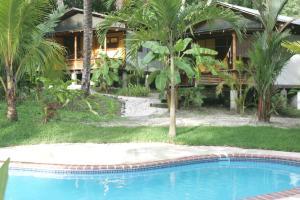 Hotel Luz de Luna, Hotely  Santa Teresa Beach - big - 19